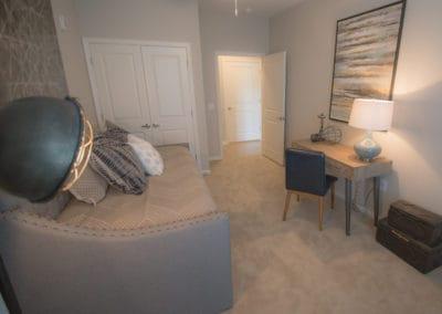 Second Bedroom B