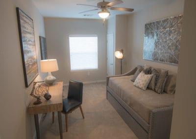 Second Bedroom C