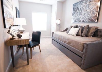 Second Bedroom D