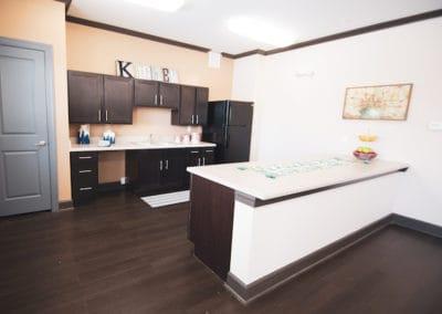 club Kitchen